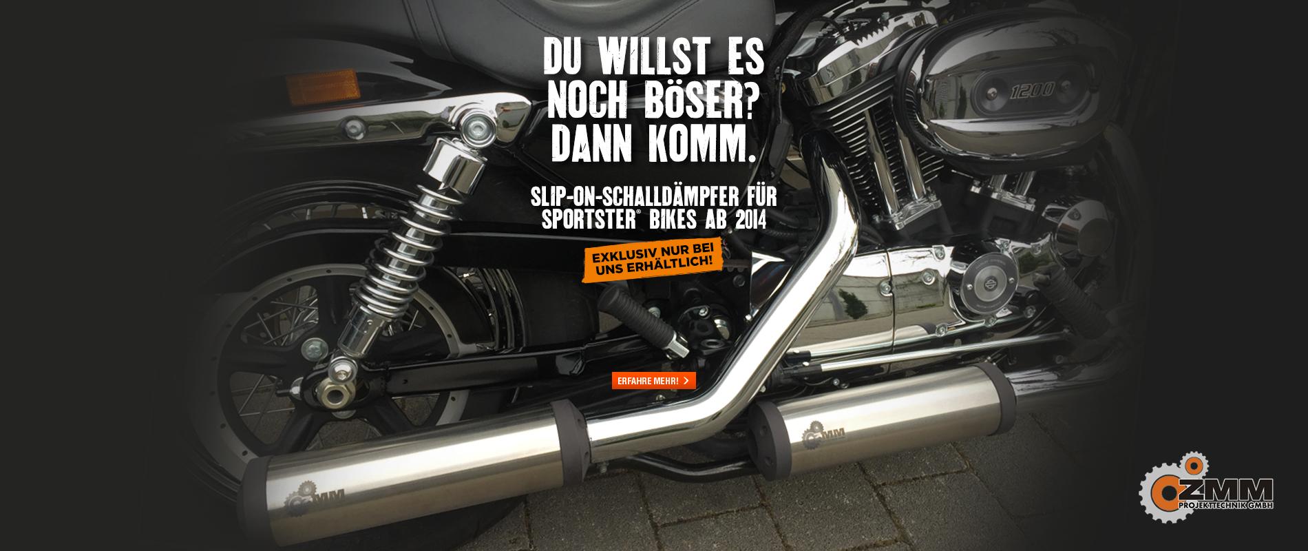 ZMM-Endschalldaempfer